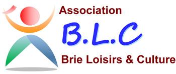 Logo de Brie loisirs et culture